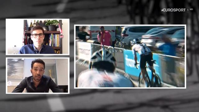 Contador analiza el dilema que tiene el Ineos para hacer su potente 8 para el Tour de Francia