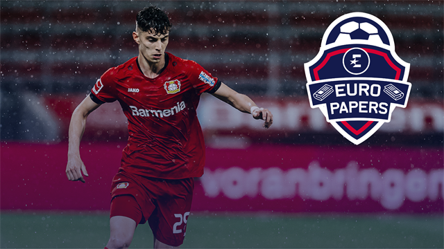 Chelsea's €70m Kai Havertz chase takes twist as player sets own transfer deadline – Euro Papers