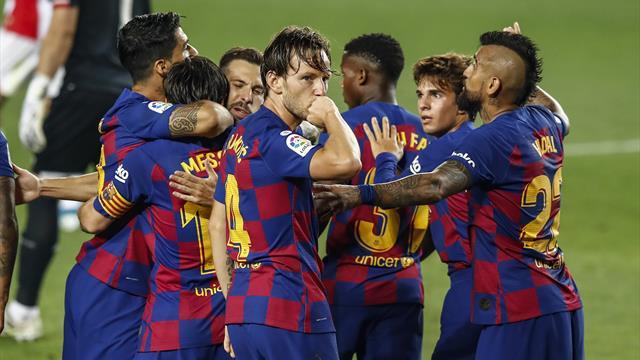 """La previa en 60"""" del Celta-Barça: Obligados a ganar... y a mejorar (17:00)"""
