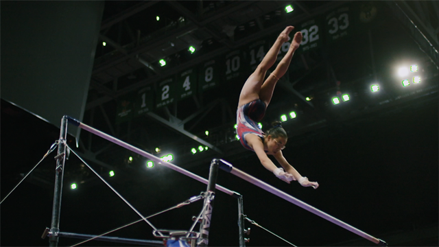 How Olympic gymnasts reset their goals after 2020 Games were postponed - All Around Episode 10
