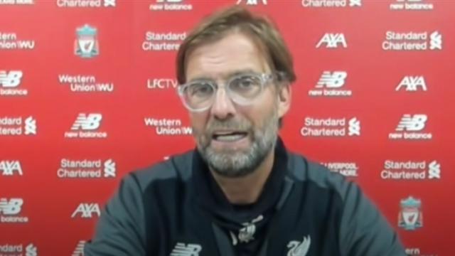 Jurgen Klopp: We showed our fans the respect they deserve