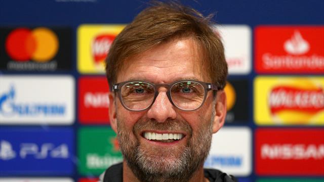 The best of Liverpool boss Jurgen Klopp: Winning things is much better than losing