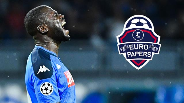 Koulibaly close to Liverpool AND Man City… so which rumour is right? – Euro Papers