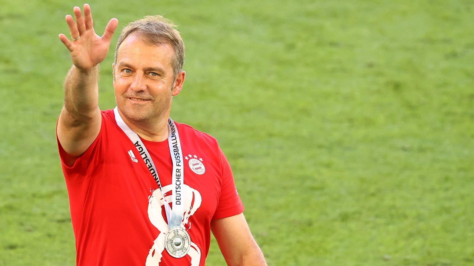 Bayern Munich wary of Leverkusen's speed ahead of German Cup final ...