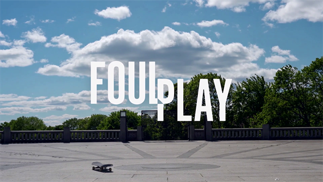 Foul Play - Norway's skateboarding ban and how the sport has recovered