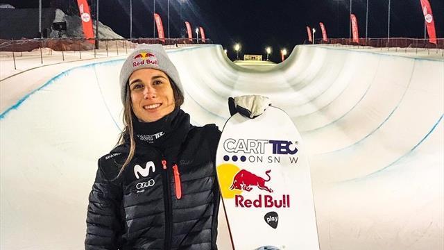 Planeta Olímpico, Queralt Castellet: El enésimo milagro del deporte español