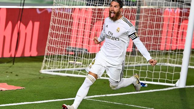 """La previa en 60"""" del Granada-Real Madrid: Sentencia o sufrimiento (22:00)"""