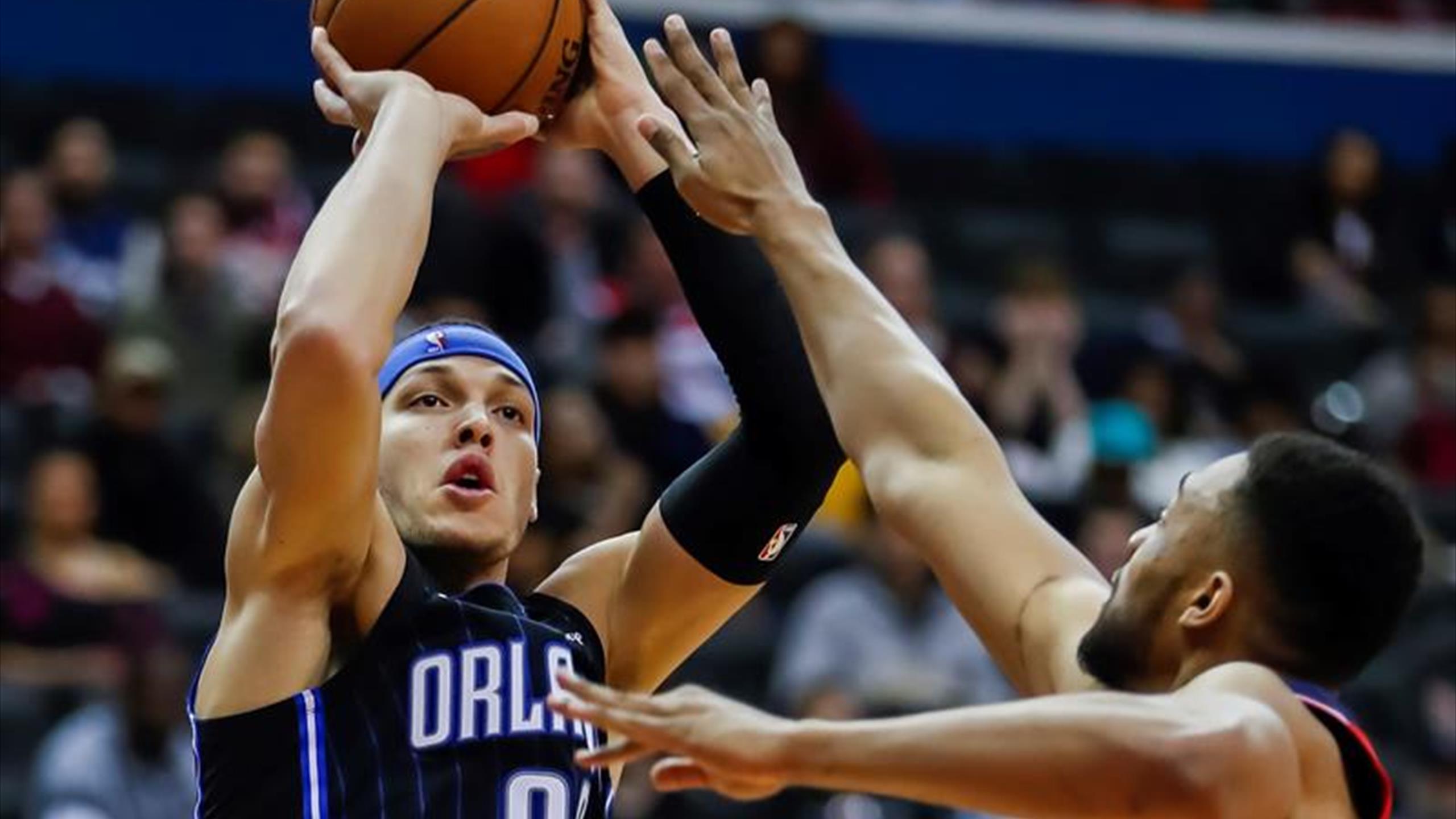 La NBA da a conocer el calendario de partidos de