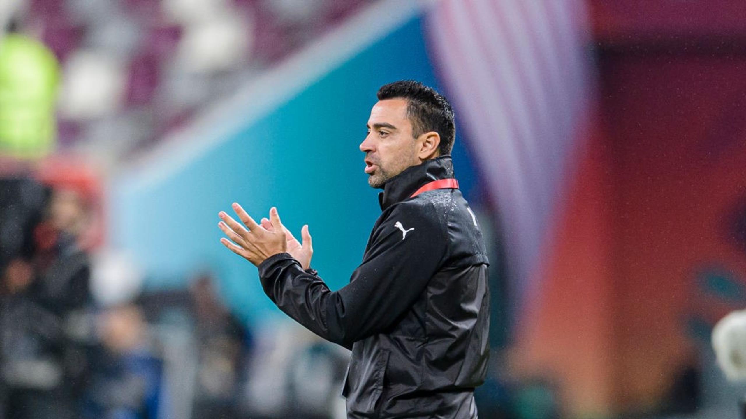 Хави продлил контракт с «Аль-Саддом» – камбэк в «Барселону» откладывается