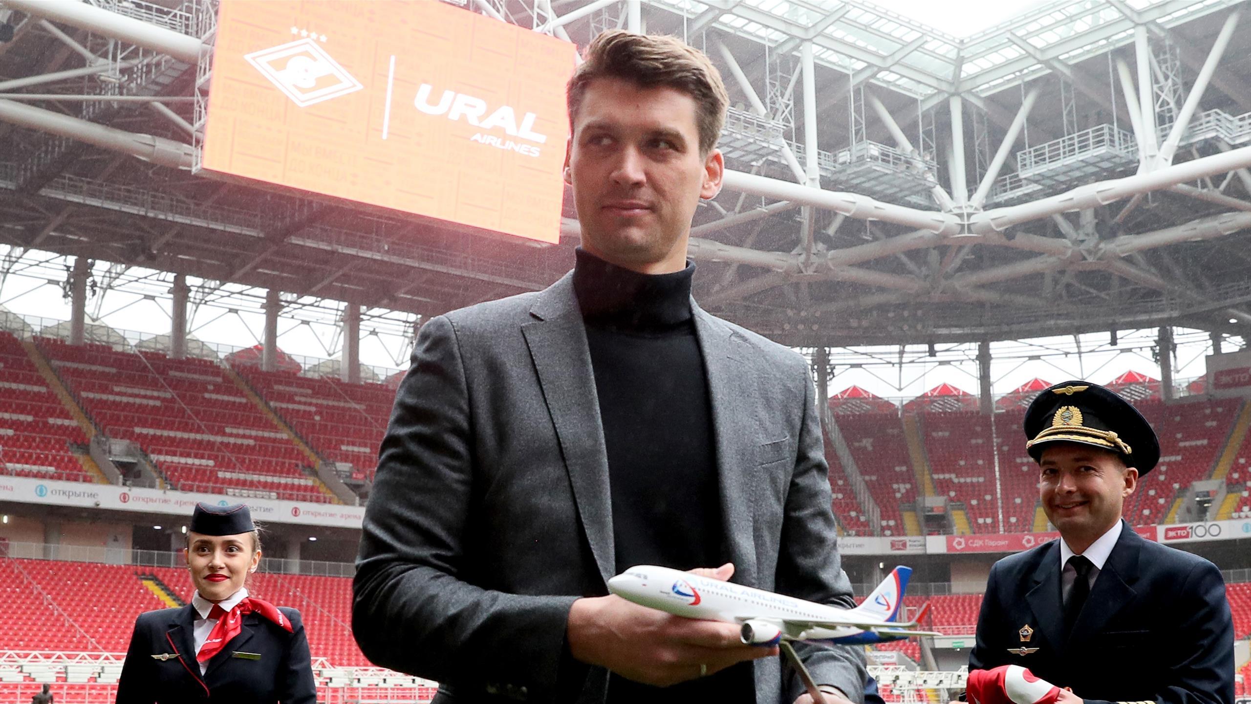 Sport24: Федун уволит Цорна с должности гендиректора, но не из «Спартака»