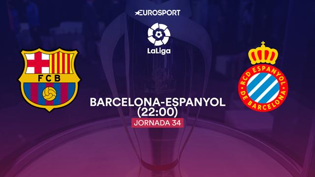La previa en 60'' del Barcelona-Espanyol: Presión por el título y por el descenso (22:00)