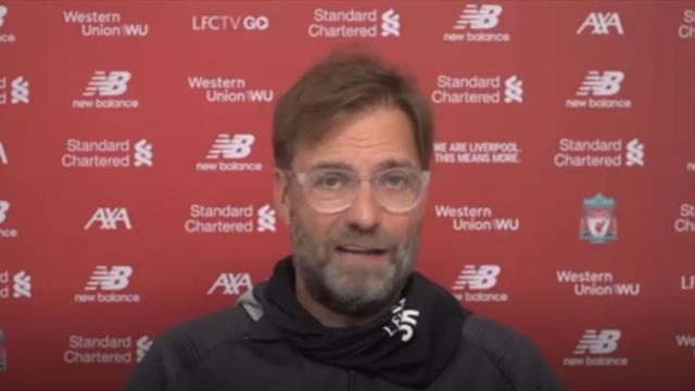 Jurgen Klopp dreams of a 'team of Scousers' at Liverpool in 10 years