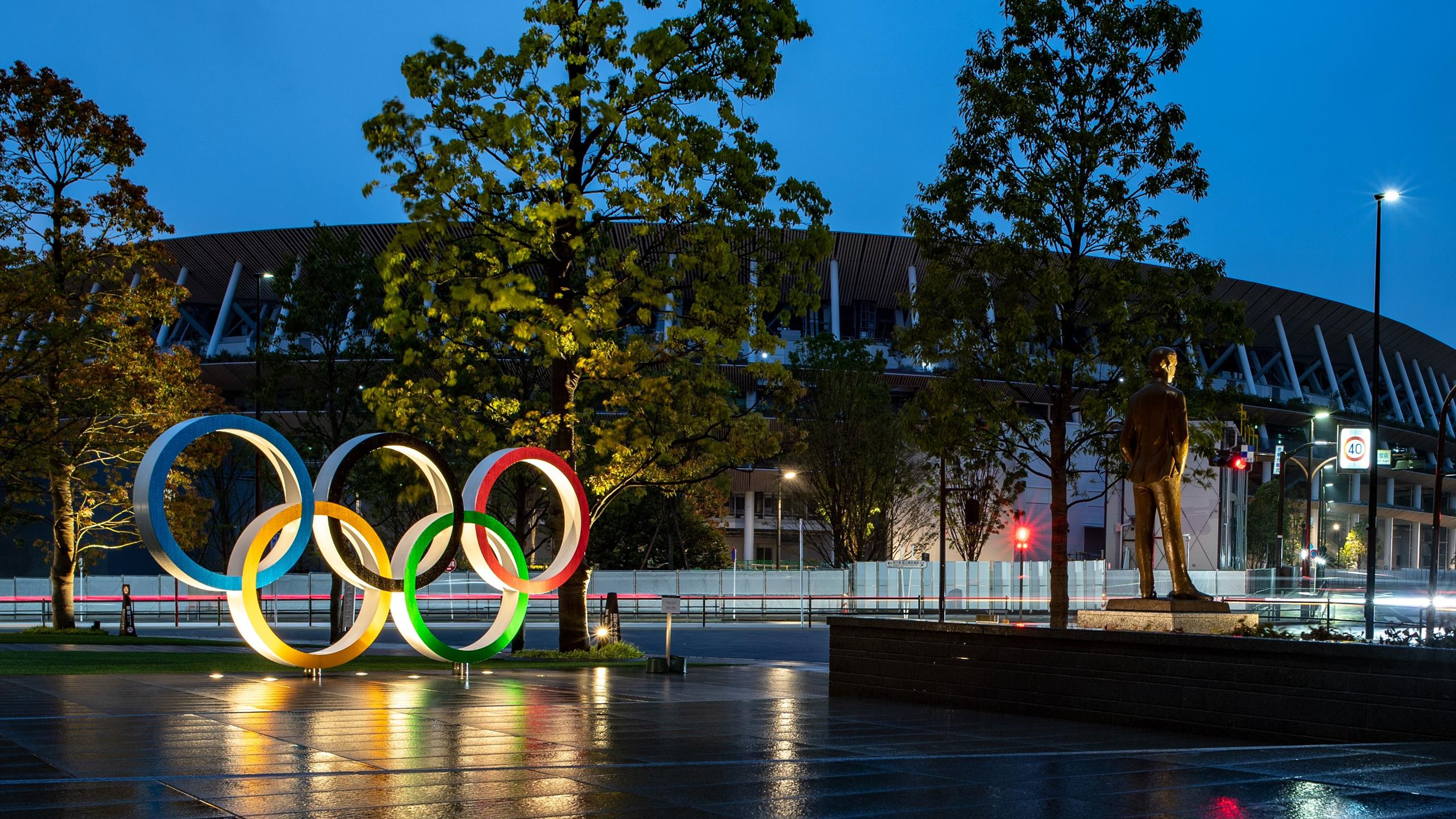 Olympia Sportarten 2021