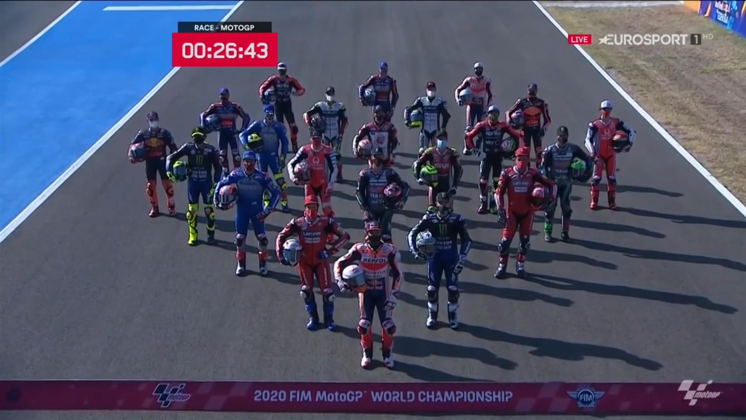 Eurosport Motogp Kommentatoren 2021