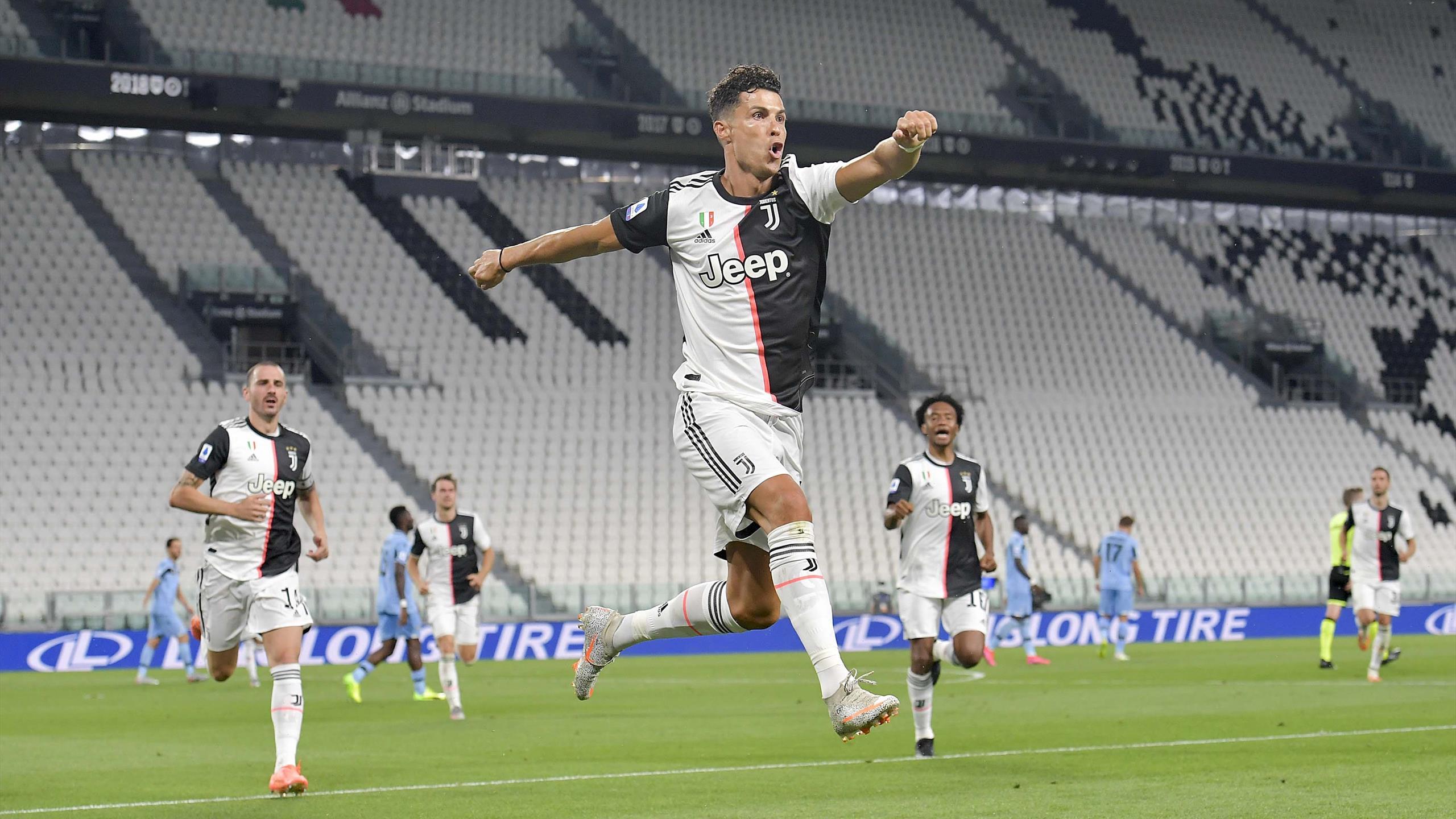 Torrekord Serie A