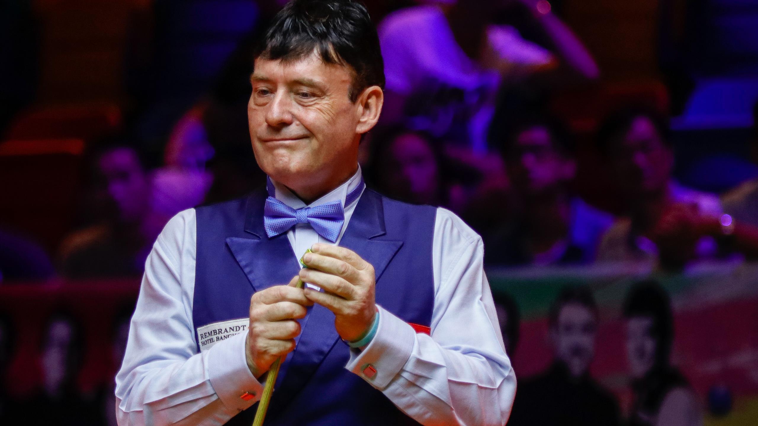 Snooker Wm Qualifikation