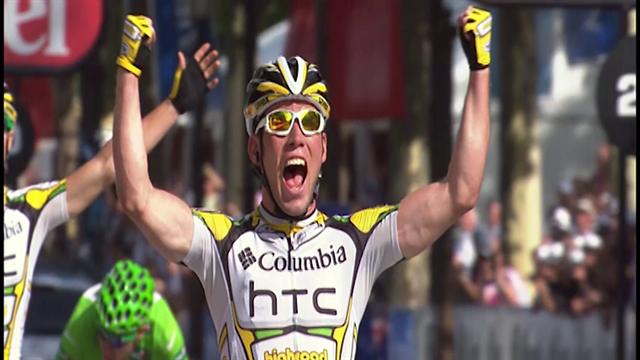 #Onthisday, Tour de Francia: Cuando nadie tosía a Cavendish en el esprint
