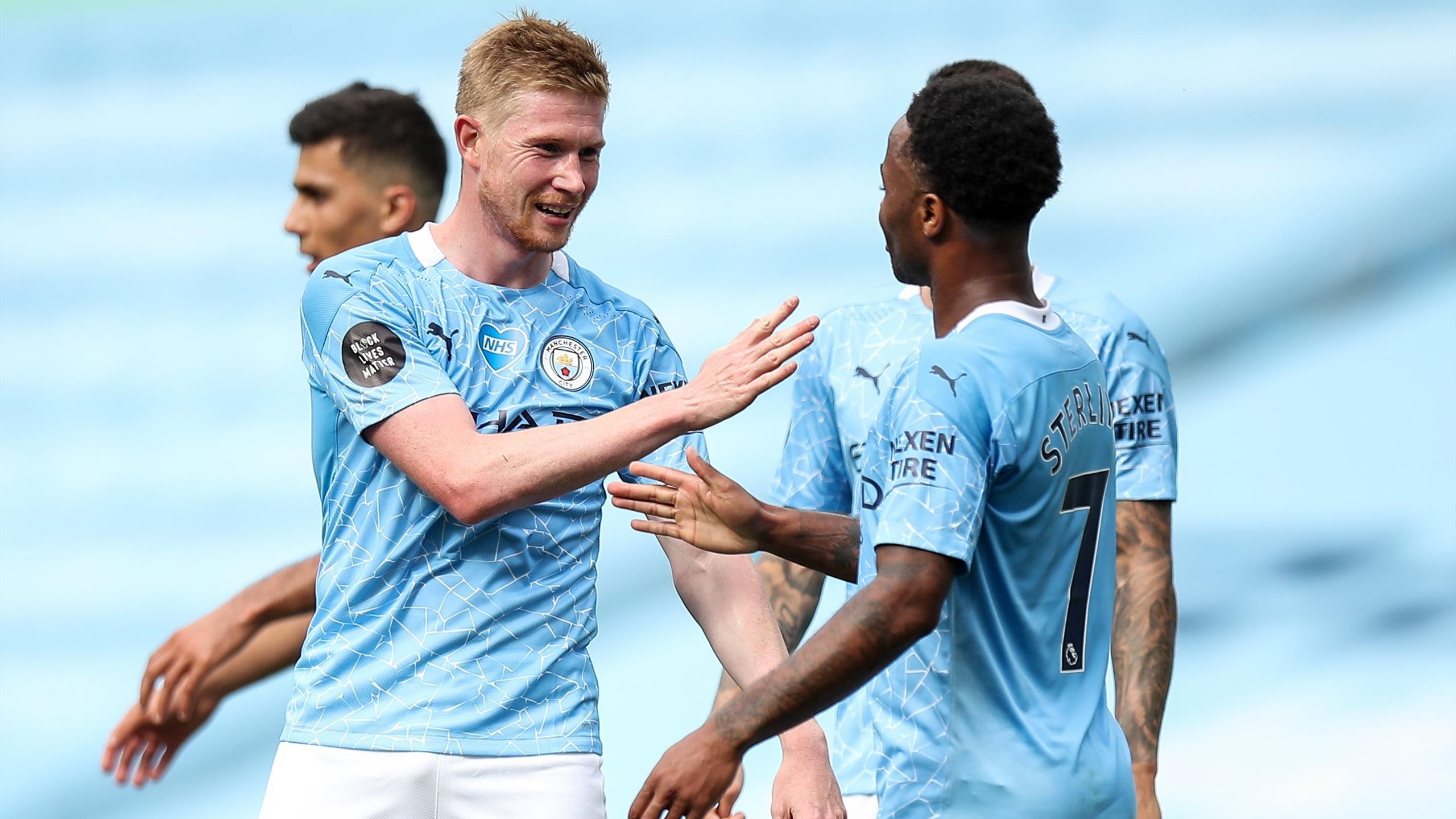 Manchester City Club Details Football Eurosport