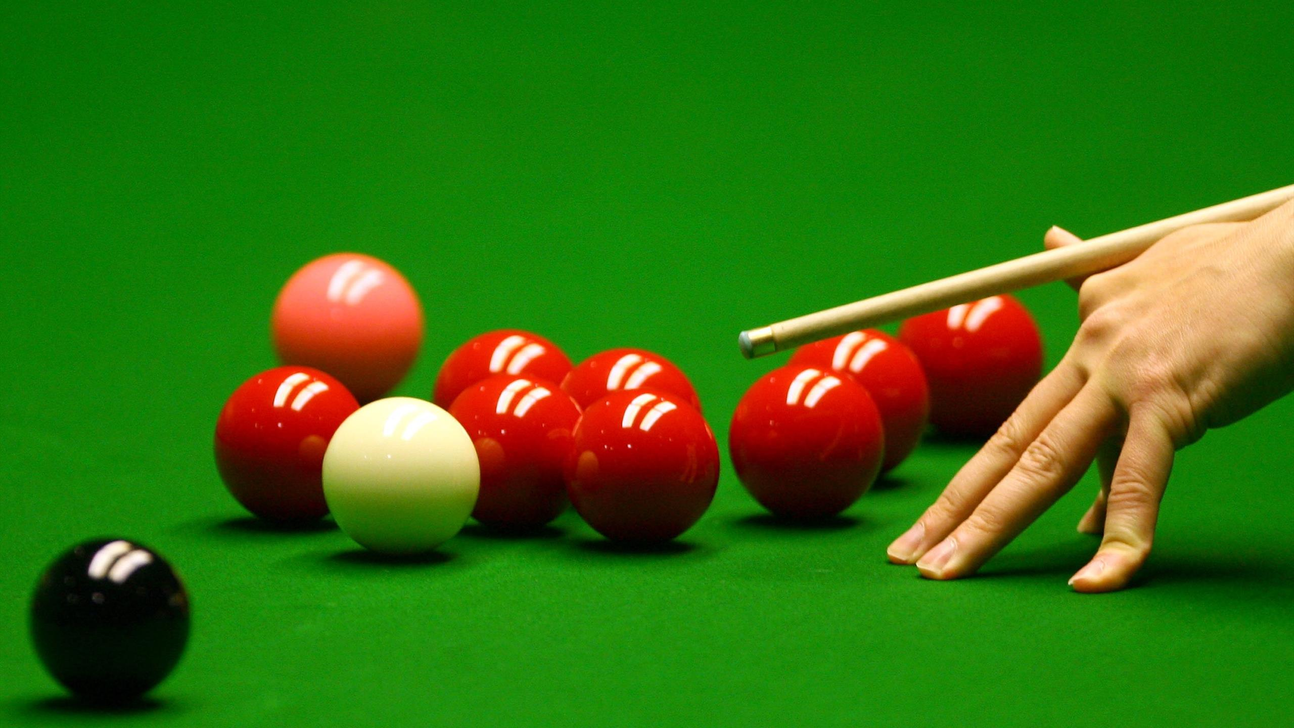 Snooker Live Scores