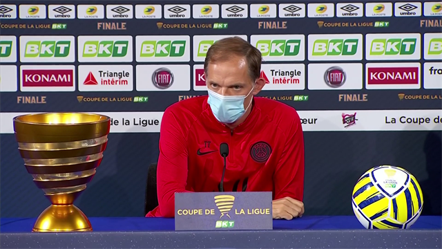 Thomas Tuchel hopes for 'miracle' Kylian Mbappe recovery