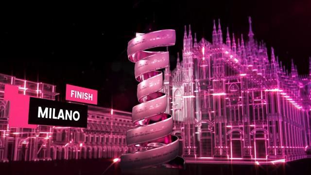 Giro d'Italia 2020: Route of postponed race revealed