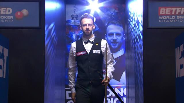 Fans return to Crucible as World Snooker Championship begins