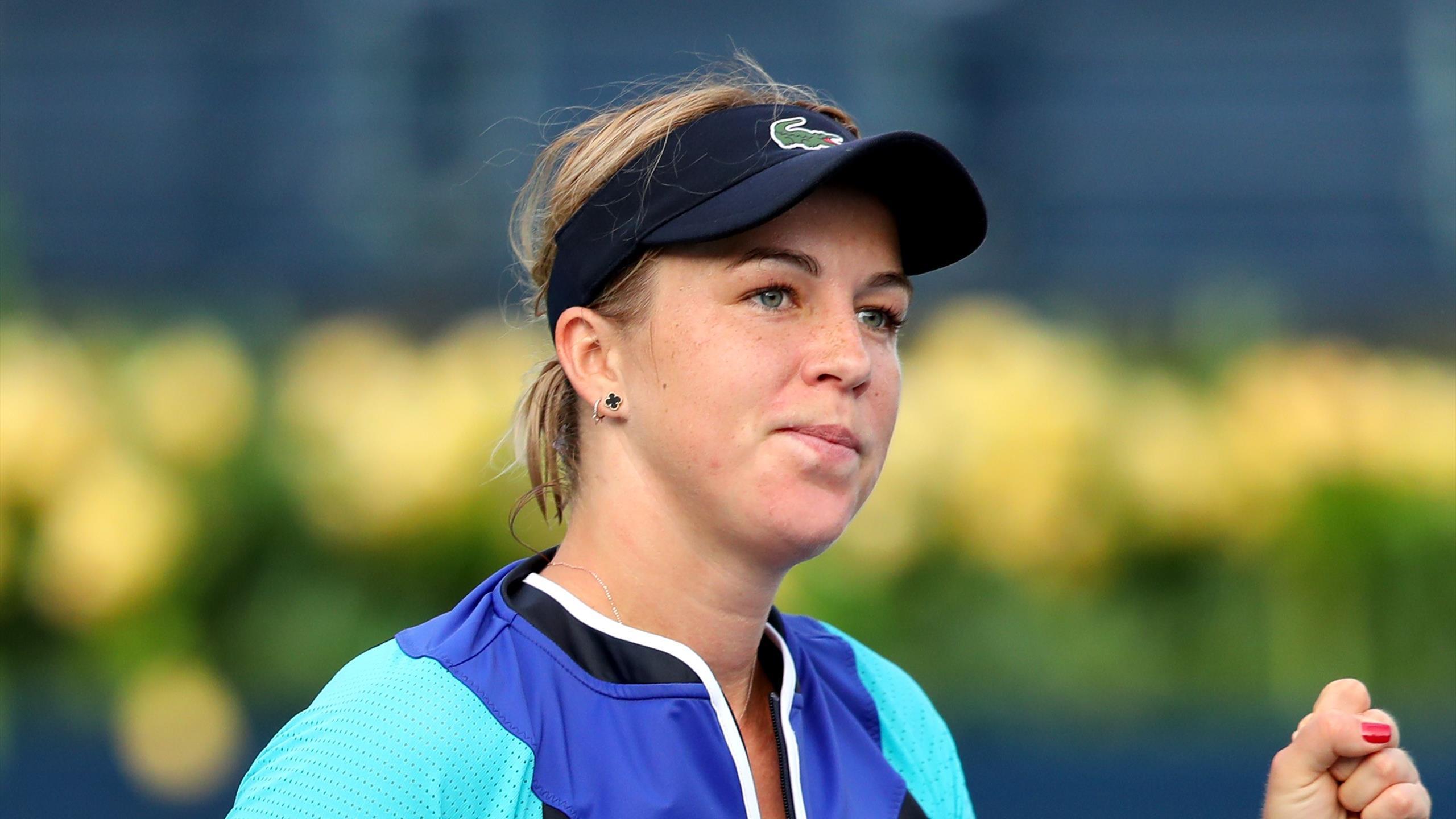 Павлюченкова объяснила отказ от US Open