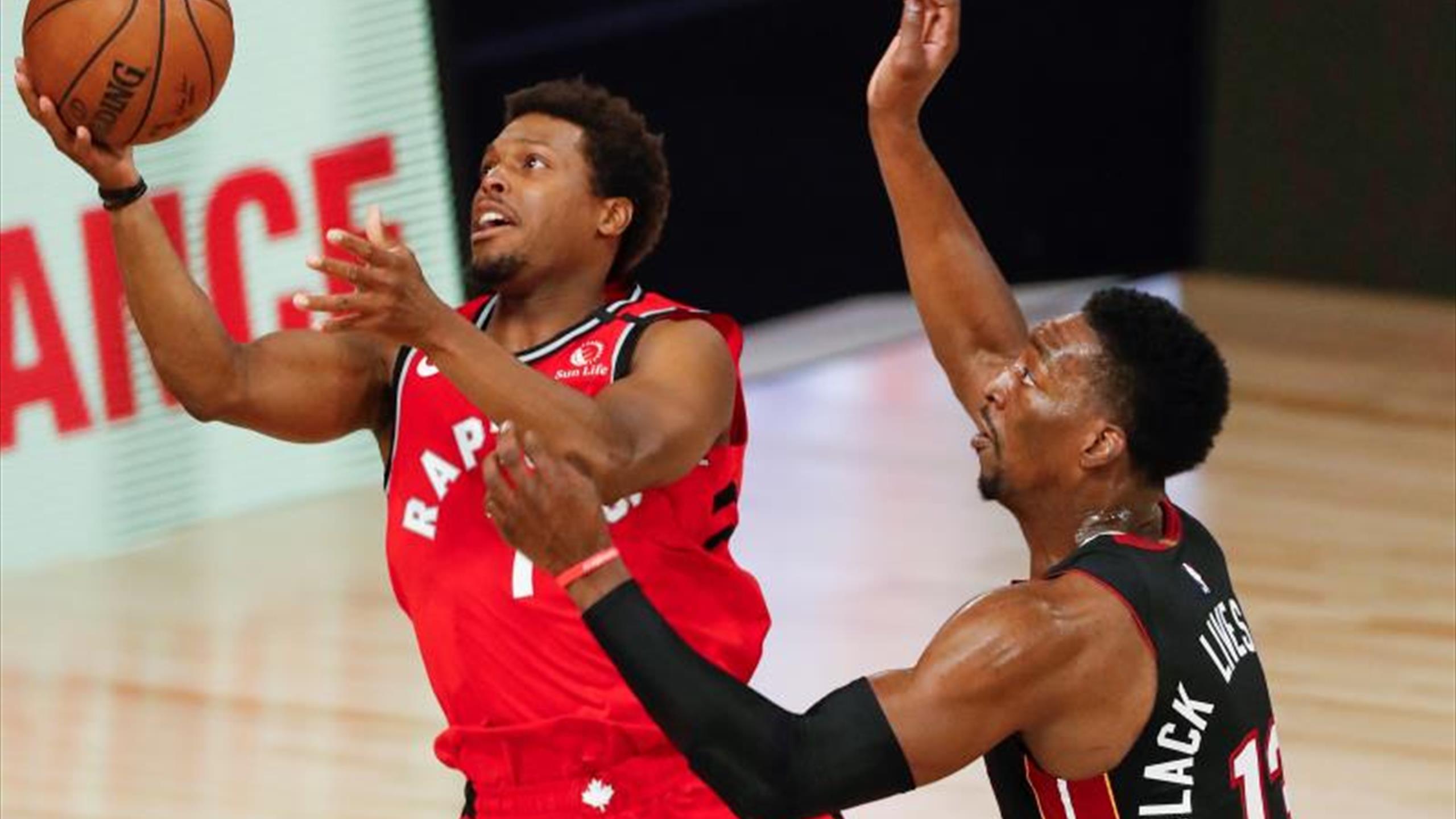 109-99. VanVleet mantiene ganadores a los Raptors; Marc Gasol e ...