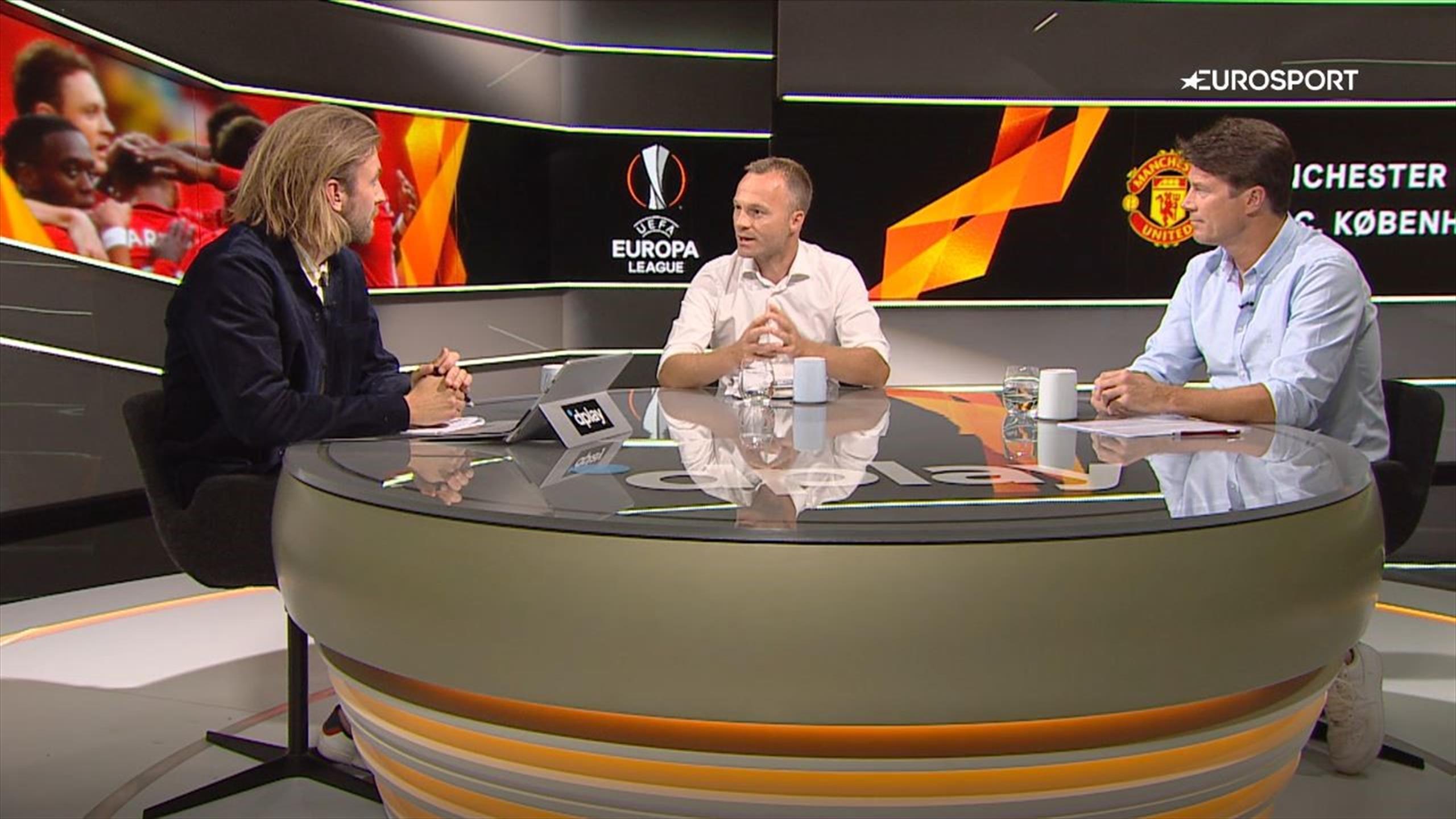 Sheffield Portugal Lars Jacobsen: FCK skal jagte den lillebitte chance til...