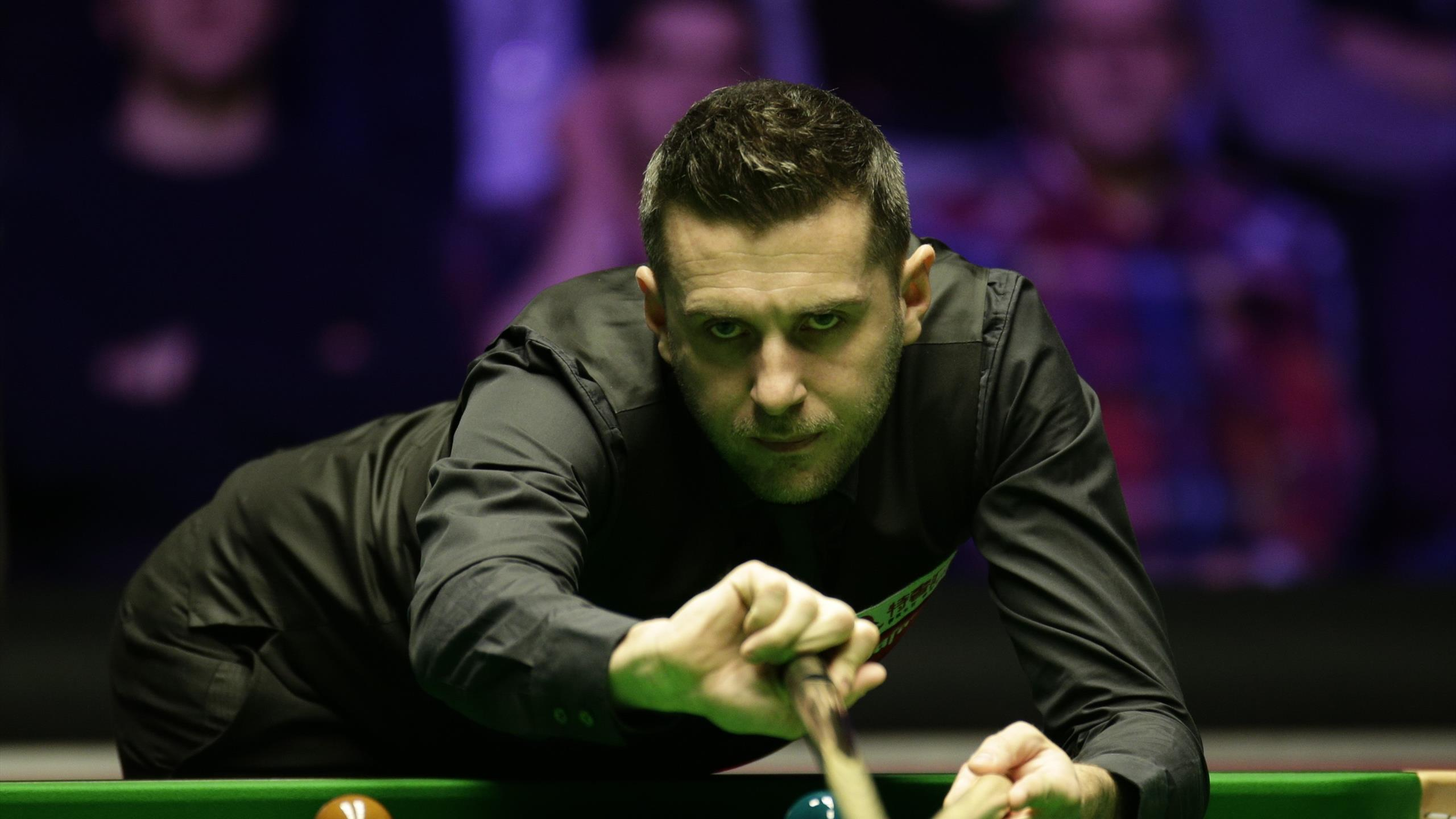 mark selby - photo #19