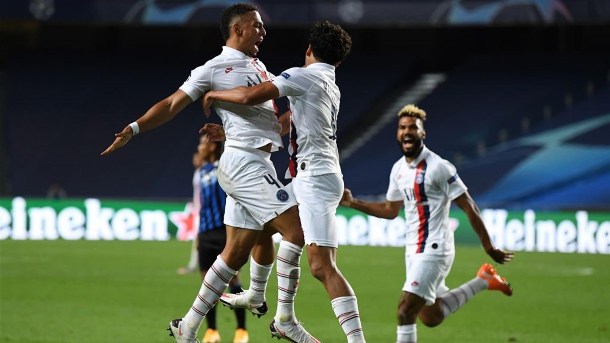 Football: Actualités, Résultats et Foot Mercato Eurosport