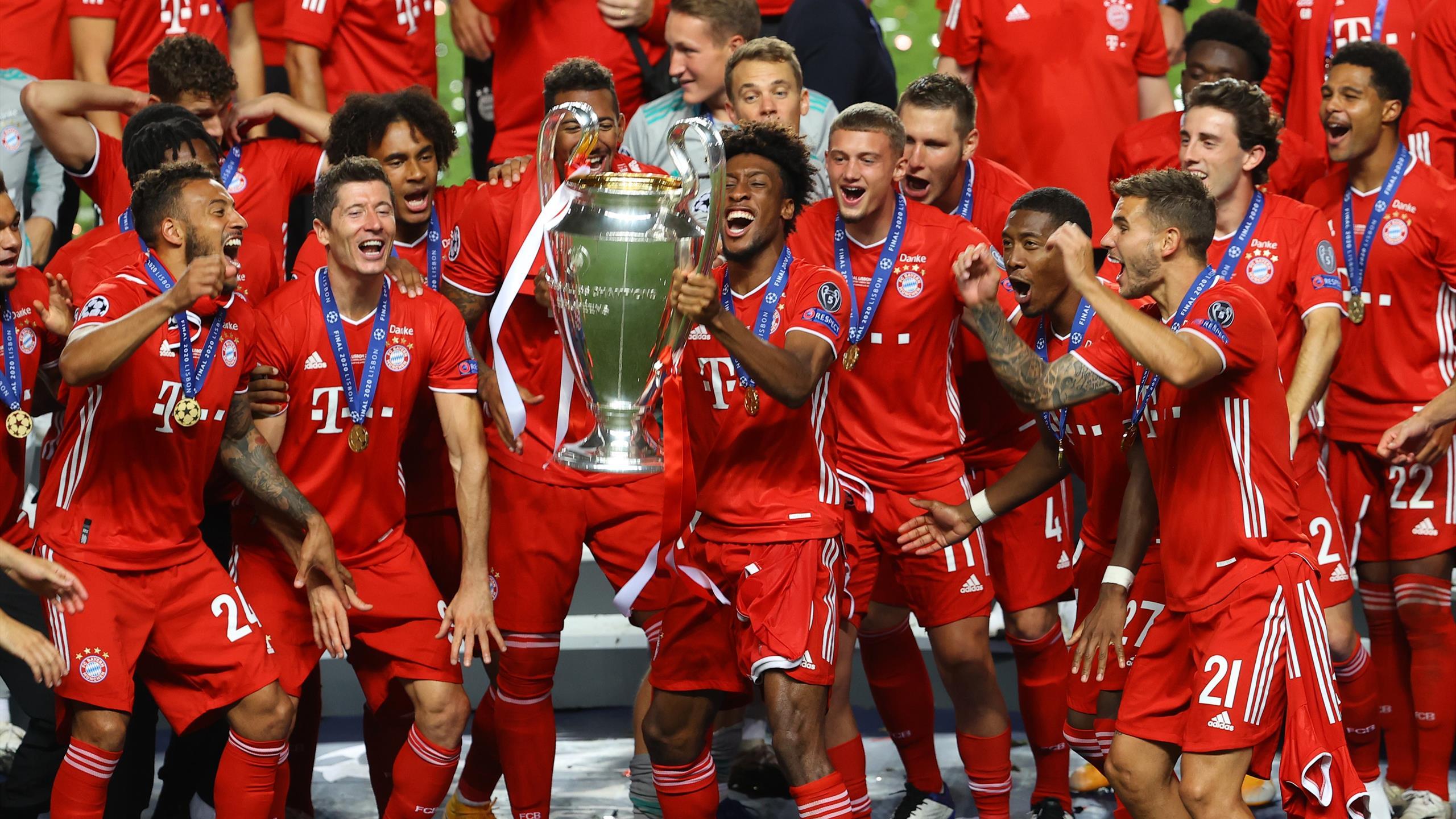 München Champions League