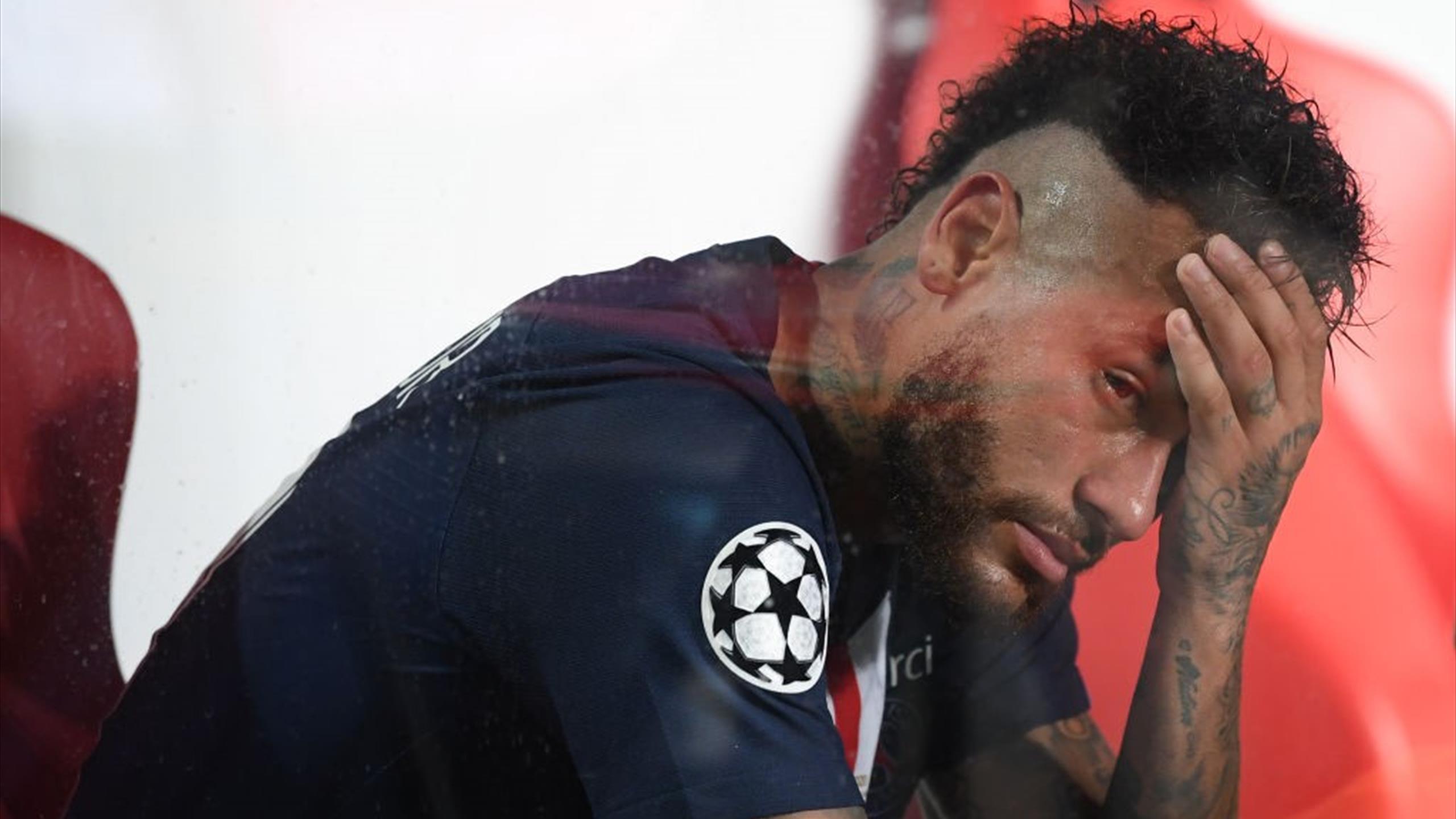 Neymar, Di María y Leandro Paredes dan positivo por coronavirus, según  L'Équipe - Eurosport