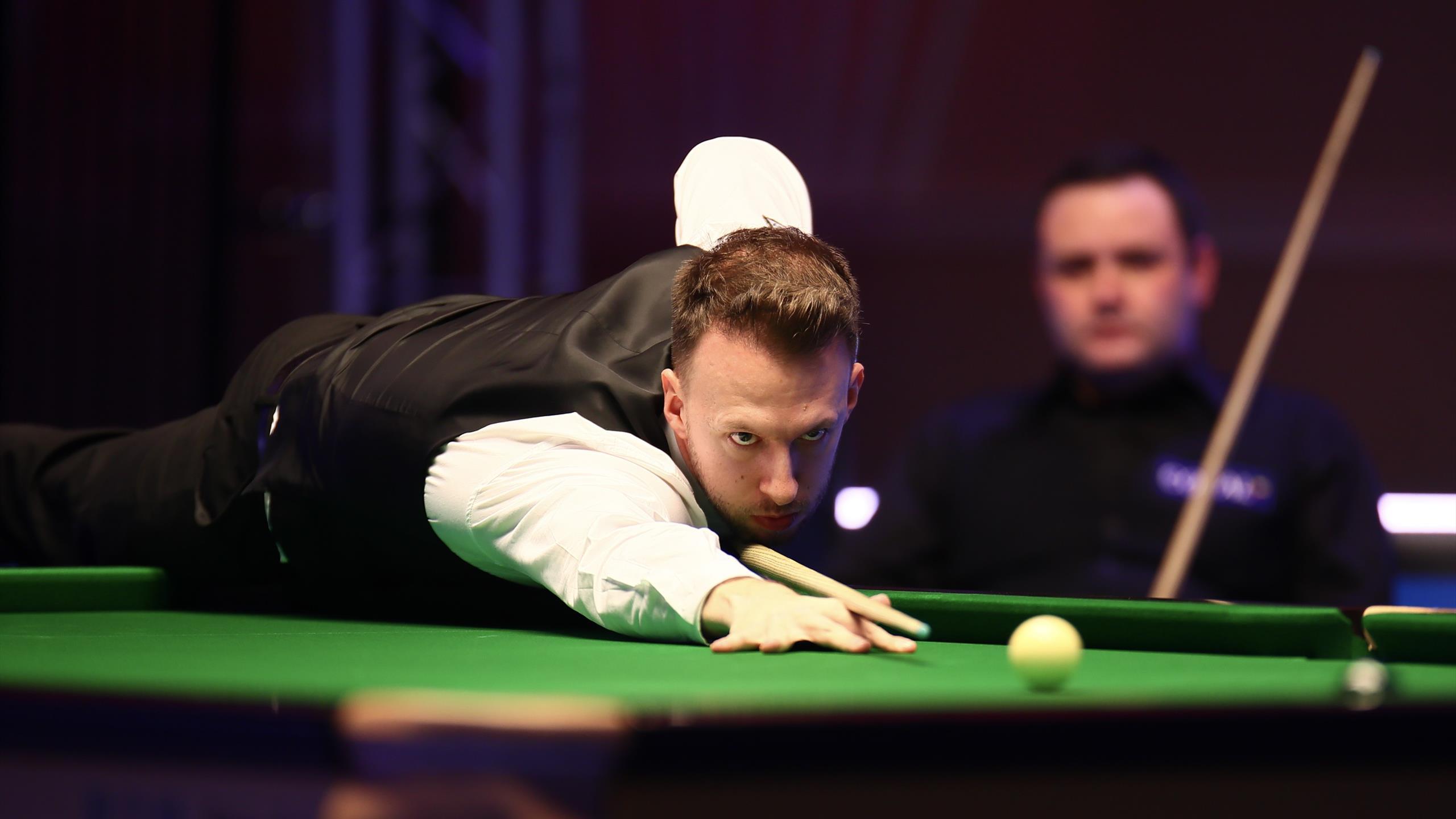 Weltrangliste Snooker 2021