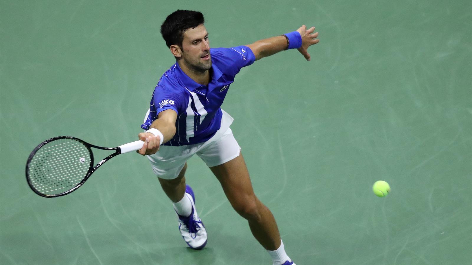 Novak Djokovic New Players Body Will Welcome Women Eurosport