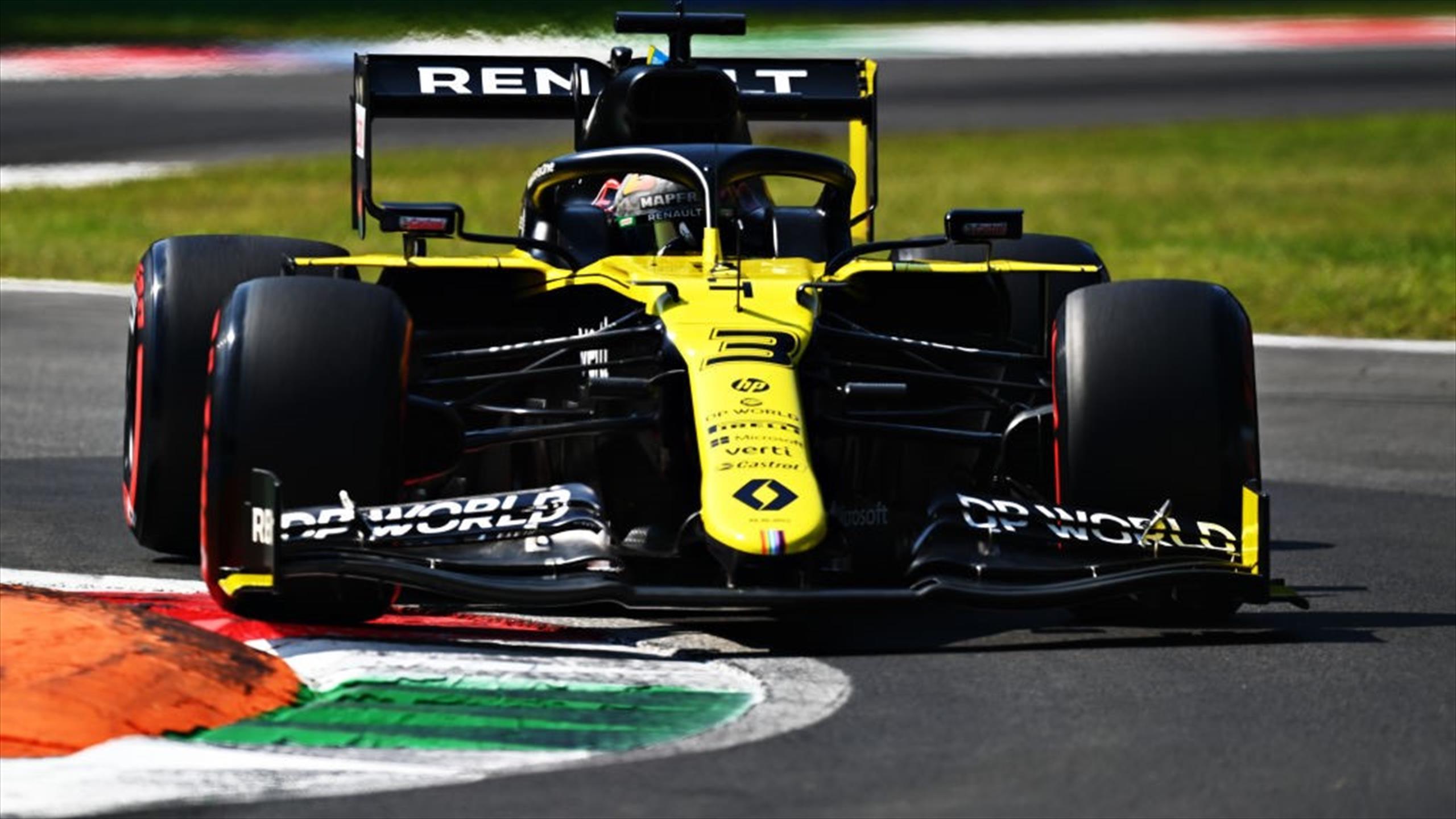 F1 Qualifying 2021