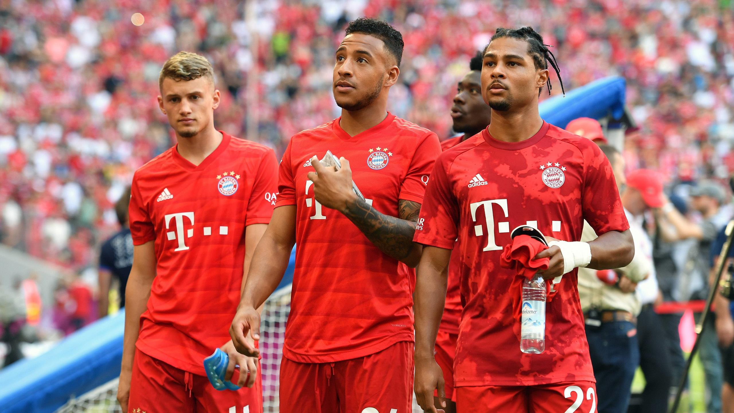 Bayern Piräus Wer überträgt