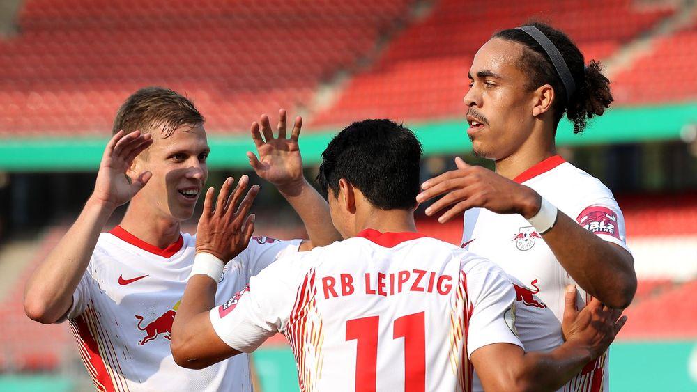 Rb Leipzig Club Details Football Eurosport