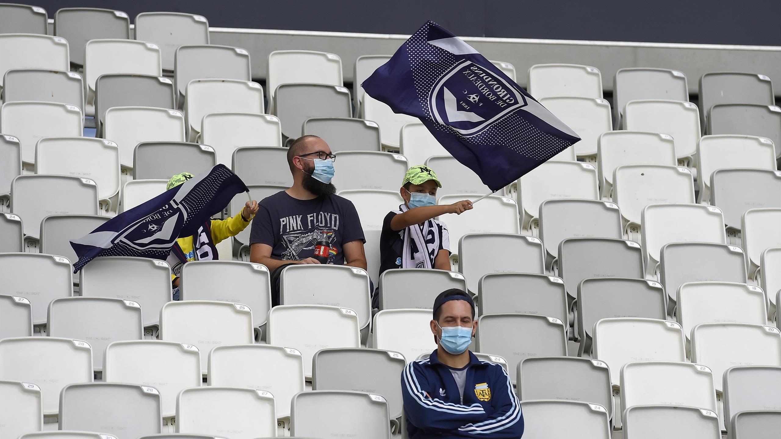 Ligue 1 : Les Grands crus de Bordeaux prêts à un seul «dépannage» des Girondins