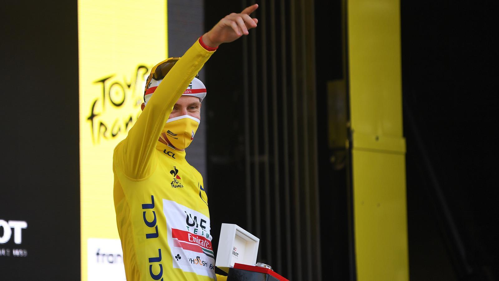 eurosport.co.uk - DanQuarrell - Phenomenal Tadej Pogacar has changed cycling at 2020 Tour de France' - Bradley Wiggins