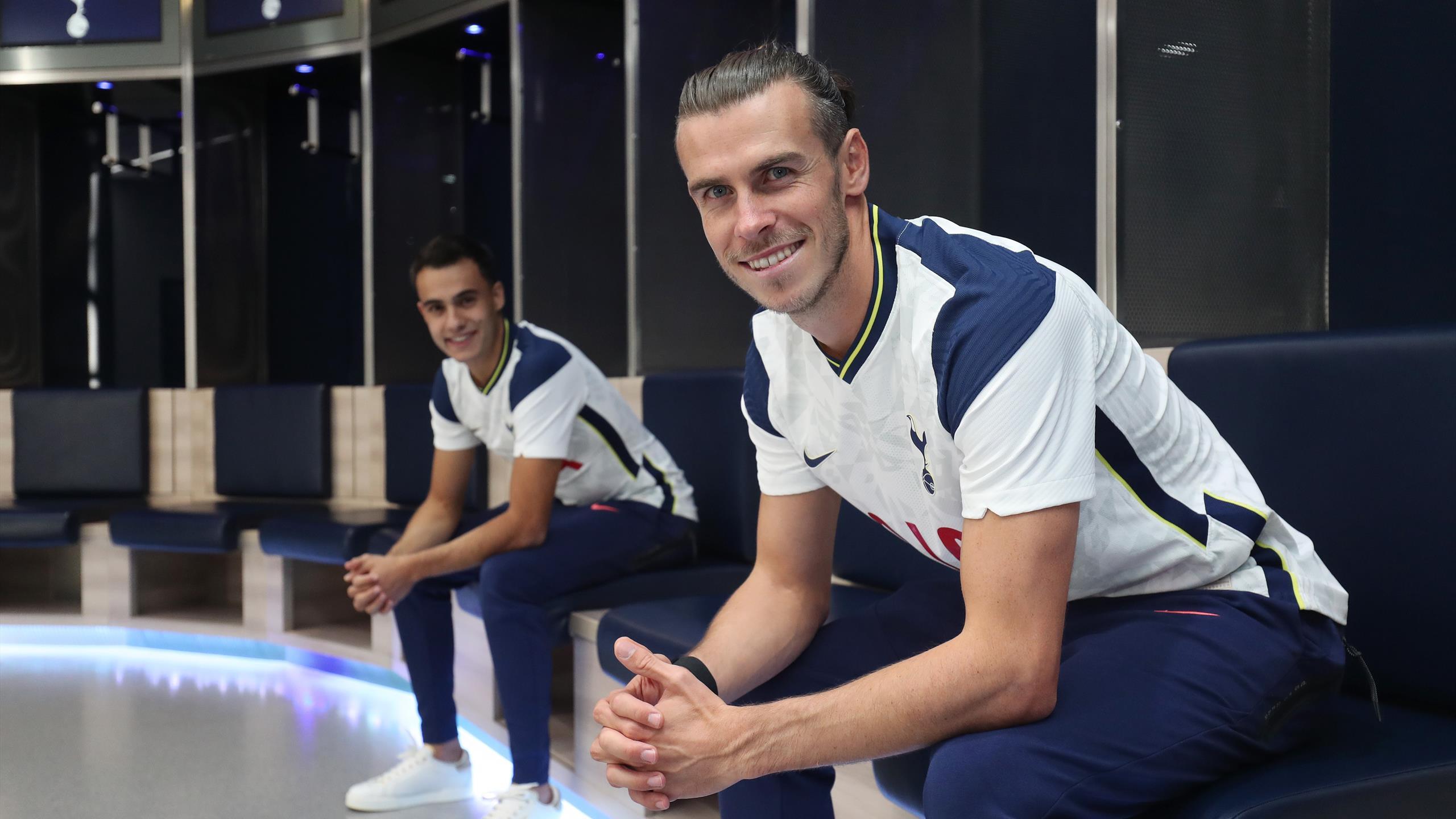 Гарет Бэйл впервые прокомментировал уход из «Реала» в «Тоттенхэм» - Eurosport
