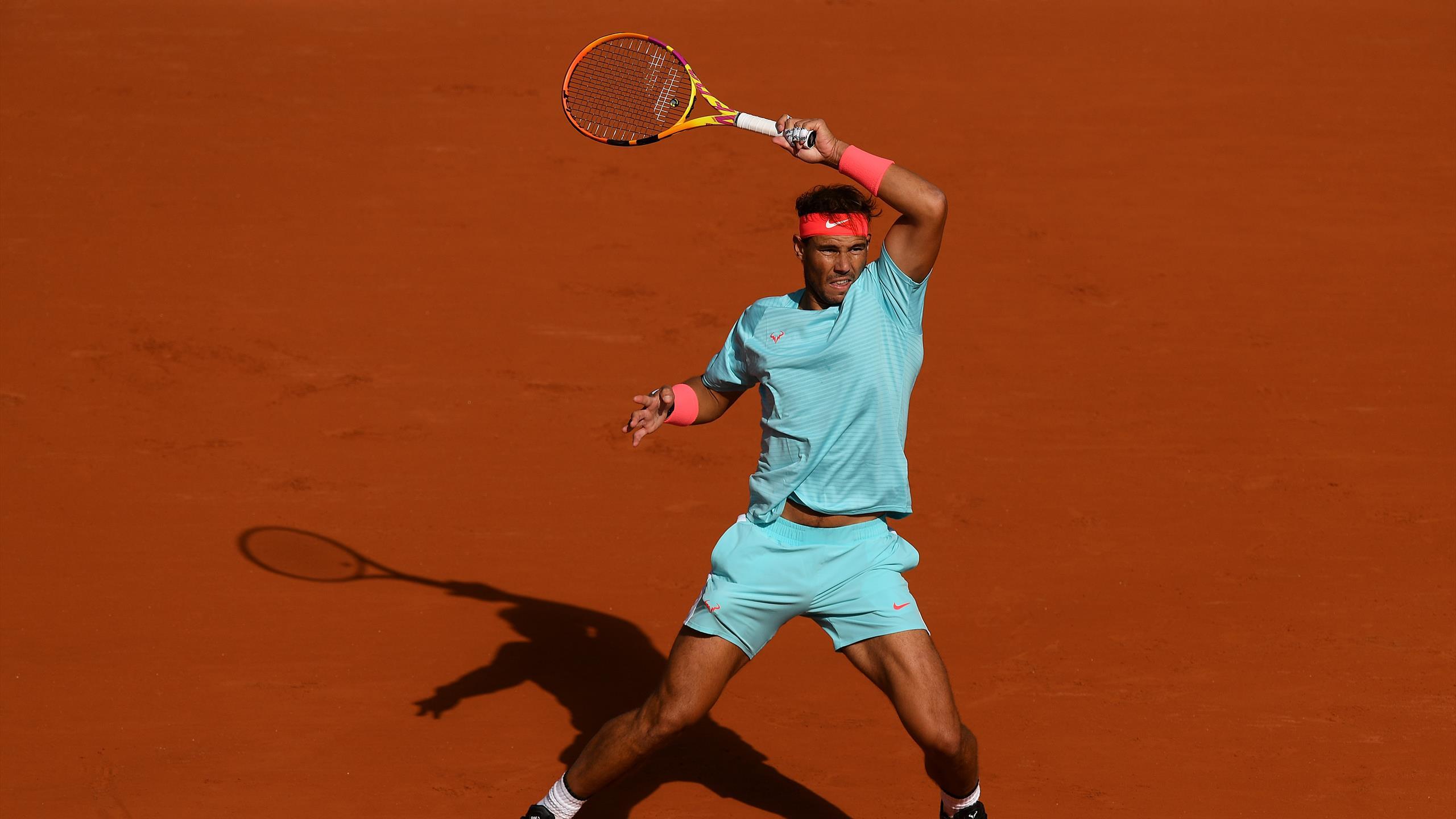 French Open 2020 Live Updates Videos Scores From Roland Garros Eurosport