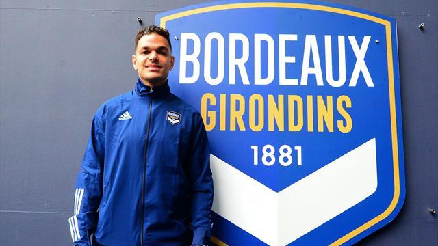 Ben Arfa titulaire pour la première fois avec Bordeaux, Cuisance débute avec l'OM
