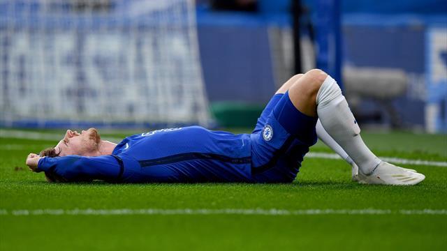 Werner ne suffit pas : Chelsea rattrapé sur le fil par ses failles défensives