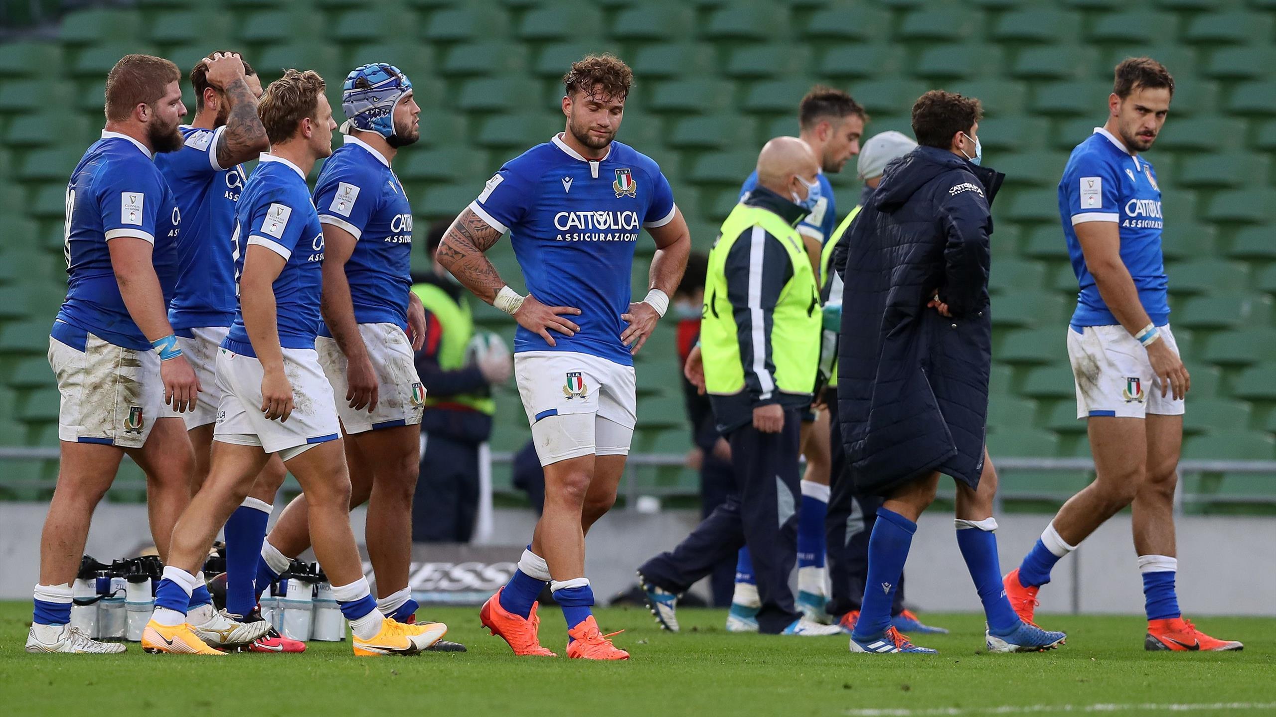 Italia Inghilterra In Diretta Tv E Live Streaming Eurosport