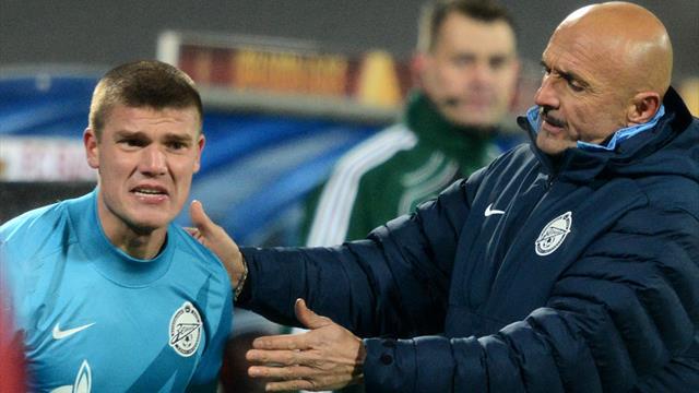 Денисов хотел вернуться в «Зенит», но его отшили. Игорь уже ответил