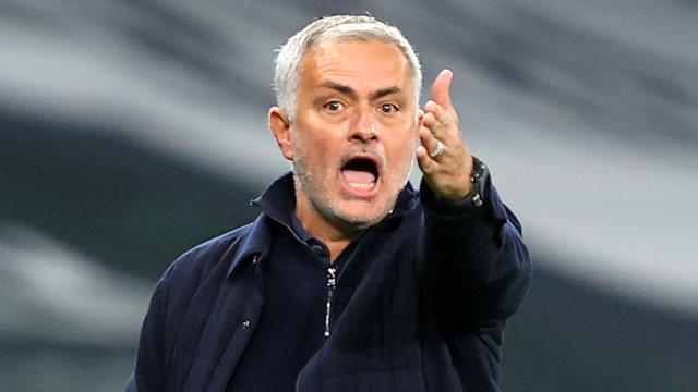 Mourinho lance si bien les hostilités : Nous ne sommes pas aussi prêts que Sterling…