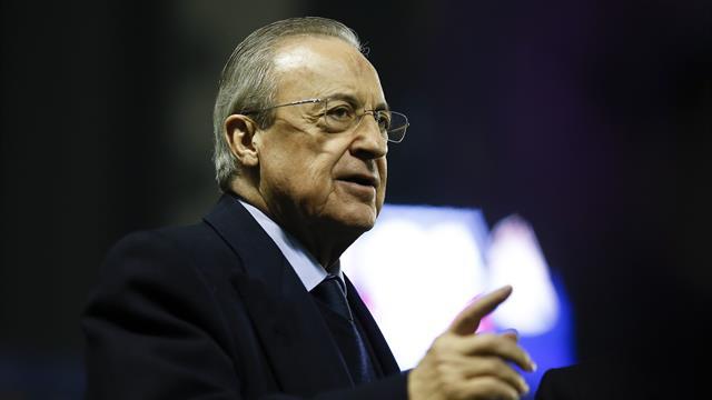 Le Real Madrid clôt l'exercice 2019-2020 avec un bénéfice de 313.000 euros