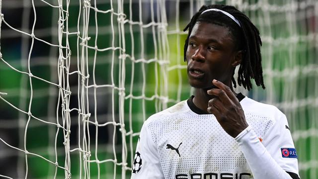 Les notes de Rennes : Da Silva largué, Camavinga toujours frustré