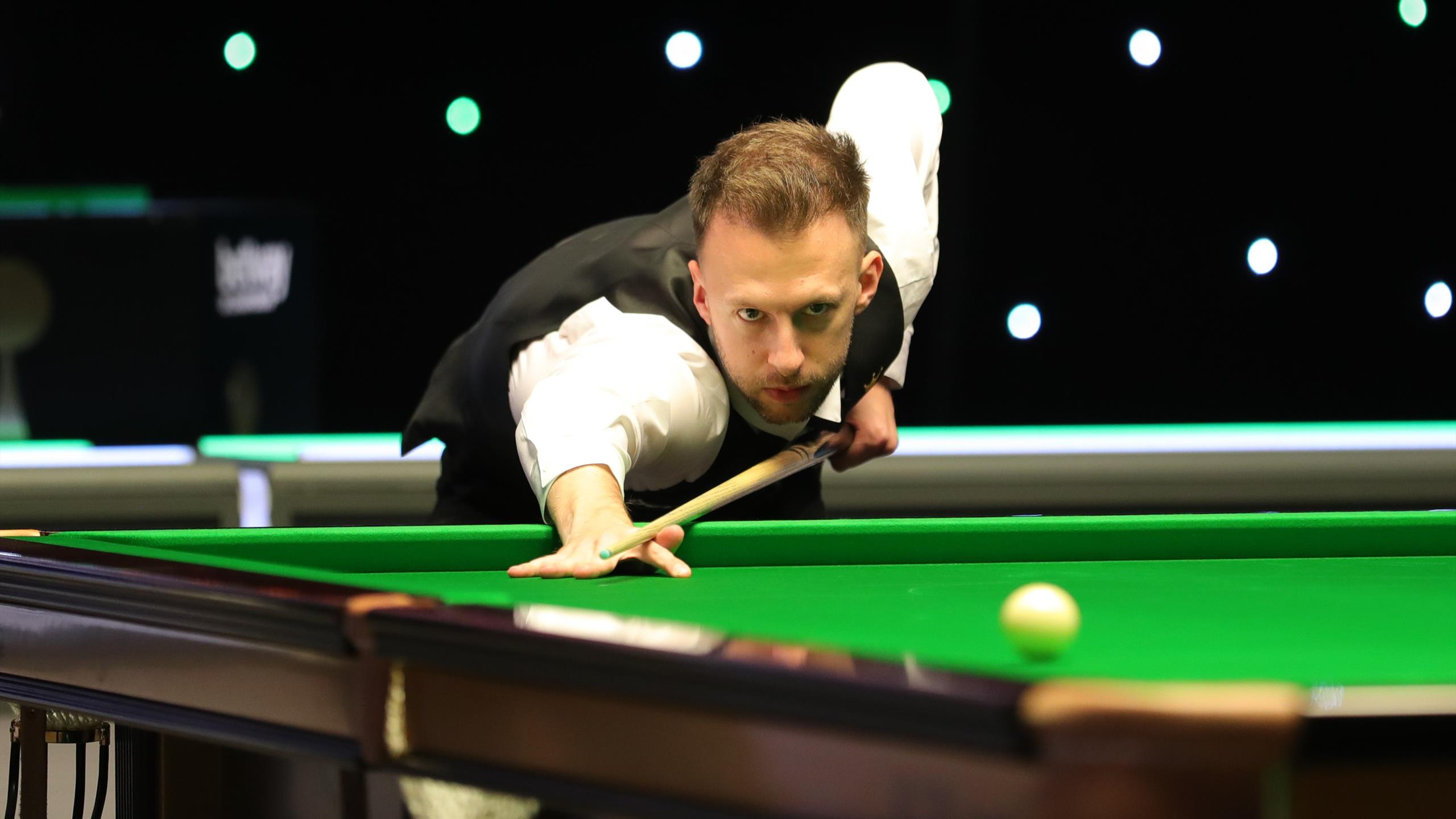 Masters 2021 News Judd Trump And Jack Lisowski Out Of Masters After Positive Covid 19 Tests Eurosport